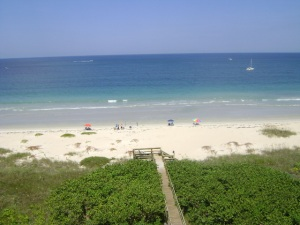 , Furnished Florida Oceanfront Condo 9,000