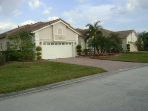 , Home For Rent In Port St. Lucie 55+ Community