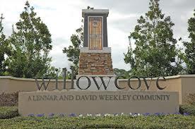 , Willowcove Nocatee Ponte Vedra Florida