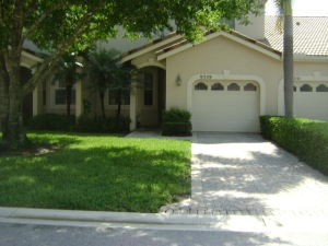 , PGA Village Port St Lucie Townhome For Rent